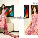 Kalyan Eid Collection 2013 by Z.S Textiles 001