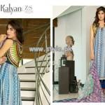 Kalyan Eid Collection 2013 by Z.S Textiles 005