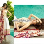 Kalyan Eid Collection 2013 by Z.S Textiles For Women 008