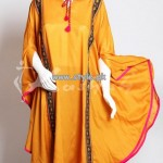 Kashish Party Wear Collection 2013 For Summer 001