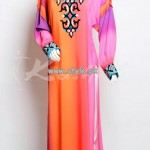 Kashish Party Wear Collection 2013 For Summer 002