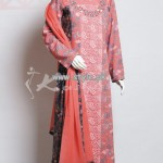 Kashish Party Wear Collection 2013 For Summer 004