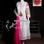 Kashish Party Wear Collection 2013 For Women 009