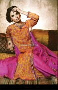 Kayseria Eid Collection 2013 for Women and Girls 002
