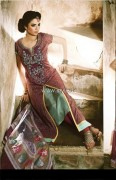 Kayseria Eid Collection 2013 for Women and Girls 005