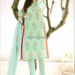 Kayseria Eid Collection 2013 for Women and Girls 009