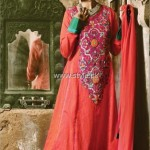 Kayseria Eid Collection 2013 for Women and Girls 010