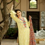 Khaadi Embroidered Collection 2013 Volume 1 for Eid 003