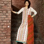 Khaadi Embroidered Collection 2013 Volume 1 for Eid 005