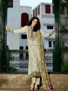 Khaadi Embroidered Collection 2013 Volume 1 for Eid 008