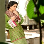 Khaadi Embroidered Collection 2013 Volume 1 for Eid 009
