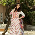 Khaadi Embroidered Collection 2013 Volume 1 for Eid 013