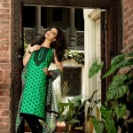 Khaadi Embroidered Collection 2013 Volume 1 for Eid 014