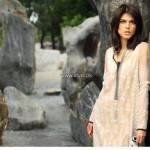 Lakhany Eid Collection 2013 for Women by LSM Fabrics