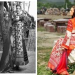 Lakhany Eid Collection 2013 for Women by LSM Fabrics 003
