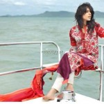 Lakhany Eid Collection 2013 for Women by LSM Fabrics 004