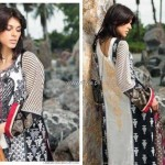 Lakhany Eid Collection 2013 for Women by LSM Fabrics 010