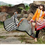 Lakhany Eid Collection 2013 for Women by LSM Fabrics 013