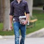 Zac Efron Leaving Disney Studios