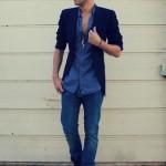 Latest Skinny Jeans Deisgns 2013 For men6