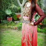 Lingofil Eid Collection 2013 For Girls 003