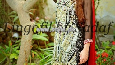 Lingofil Eid Collection 2013 For Women 009