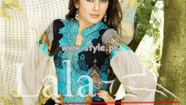 Madham Lawn Collection 2013 Volume 2 For Summer 008