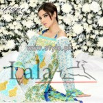 Magnifique by Lawn Collection 2013 Volume 2 For Summer 004