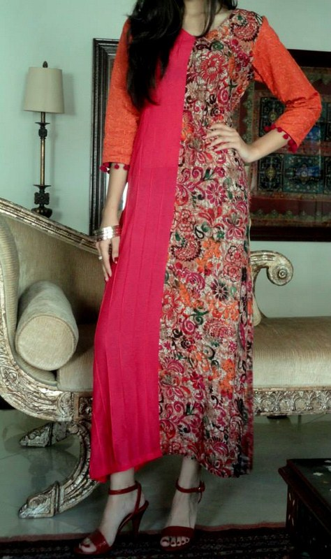 Maqazi Summer Collection 2013 For Women 005