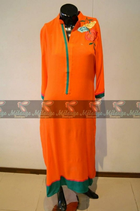 Maria Rao Casual Wear Collection 2013 For Women 001