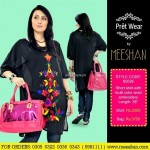 Meeshan Casual Wear Collection 2013 for Women 005