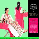 Meeshan Casual Wear Collection 2013 for Women 007