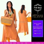 Meeshan Casual Wear Collection 2013 for Women 008
