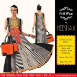 Meeshan Casual Wear Collection 2013 for Women 010