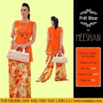 Meeshan Casual Wear Collection 2013 for Women 013