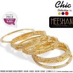 Meeshan Jewellery Collection 2013 For Women 005