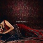 Mehdi Couture 2013 Collection for Women 001