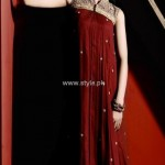 Mehdi Couture 2013 Collection for Women 004