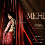 Mehdi Couture 2013 Collection for Women 006