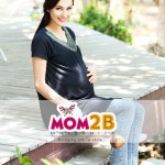 Minnie Minors Mom2b Summer Collection 2013 For Women 002