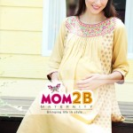 Minnie Minors Mom2b Summer Collection 2013 For Women 006