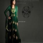 Mosiac by Sundus New Formal Wear Dresses 2013 for Women 005