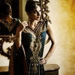 Nadda Salim Formal Wear Collection 2013 for Women 002