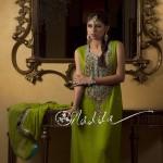 Nadda Salim Formal Wear Collection 2013 for Women 004