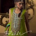 Nadda Salim Formal Wear Collection 2013 for Women 005