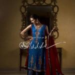 Nadda Salim Formal Wear Collection 2013 for Women 006