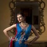 Nadda Salim Formal Wear Collection 2013 for Women 007