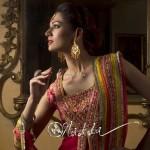 Nadda Salim Formal Wear Collection 2013 for Women 008