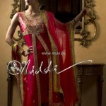 Nadda Salim Formal Wear Collection 2013 for Women 009