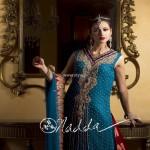 Nadda Salim Formal Wear Collection 2013 for Women 010